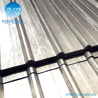 304 Stainless Corrugated Steel Sheet