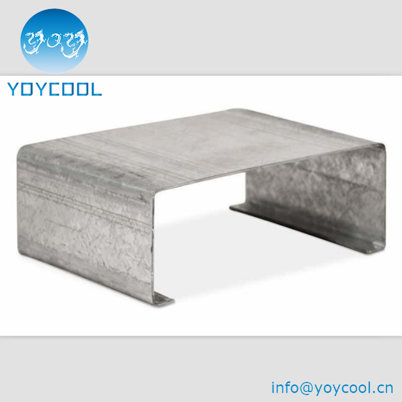 Galvanized Steel Roof Purlin