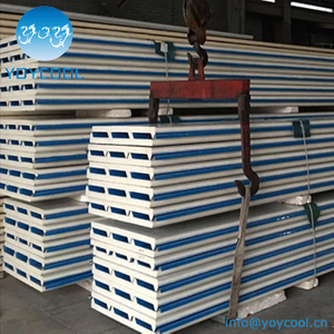 PU Roof Sandwich Panels