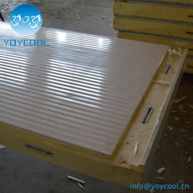 Cold Room Sandwich Panel