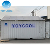 Solar Container Cold Room