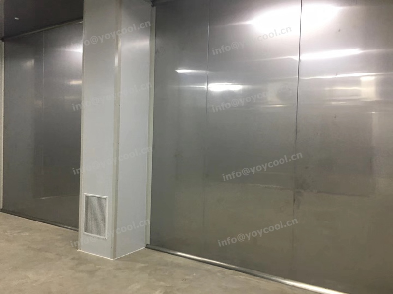 www.yoycool.cn-Peru stainless cold room(1)