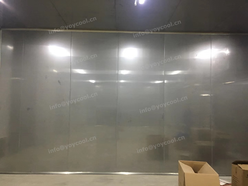 www.yoycool.cn-Peru stainless cold room(5)