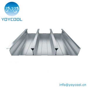 Steel Corrugated Floor Decking Sheet